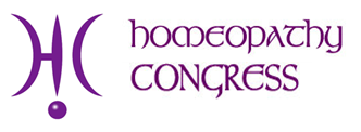Homeopathy Congress Logo